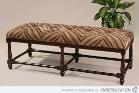 15 geometric benches for modern spaces home design lover