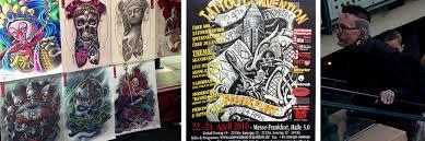 insight into london tattoo convention 2015 silverlab