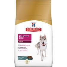 science diet sensitive skin dry dog food kohepets singapore