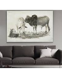 spring savings are here 25 off wexford home u0027cattle sketch vi