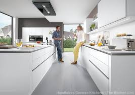 White Gloss Kitchen Ideas Image Result For White High Gloss Kitchen With Grey Worktop