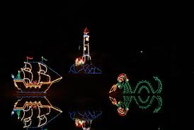 tanglewood christmas lights nc don t miss the 25th anniversary of tanglewood s festival of lights
