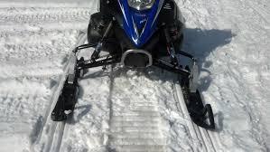 mountain tech a arms reports ty4stroke snowmobile forum