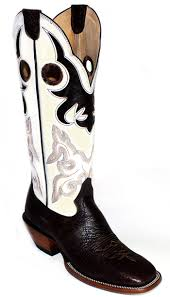 mens western boots 16 inch spanish shoulder cowboy boots 3204 by