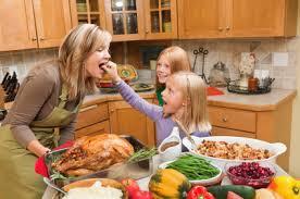 do mormons celebrate thanksgiving