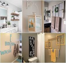 bathroom wall ideas pictures 10 creative diy bathroom wall decor ideas
