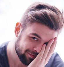 short hairstyles with 1 side longer 19 short sides long top haircuts men s hairstyles haircuts 2018