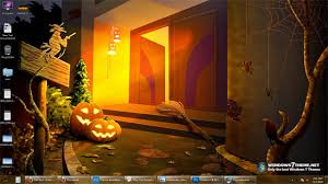 windows 7 desktop themes united kingdom halloween theme for windows 7 eches