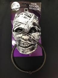 halloween horror props life size zombie butler wall horror props halloween decorations