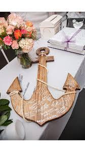 wedding guest register 24 guest book alternative nautical wedding guestbook