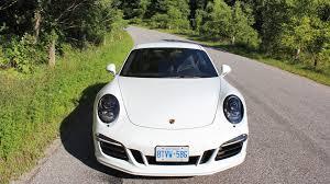 porsche carrera 2015 price 2015 porsche 911 carrera 4 gts test drive review