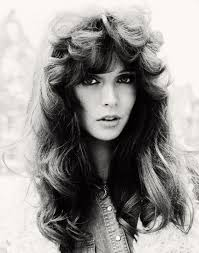 1970s hair shoulder length women s 1970s hairstyles were quite varied from long to short in