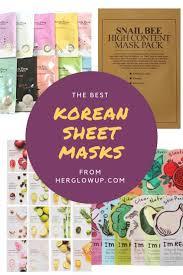 best sheet brands best sheet masks page 6 masks ideas u0026 reviews