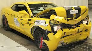 camaro horsepower 2012 2012 chevrolet camaro becomes car to ace all nhtsa safety