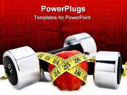 templates powerpoint crystalgraphics free fitness powerpoint templates the highest quality powerpoint
