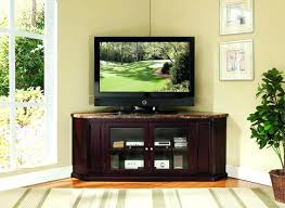 Black Corner Tv Cabinet With Doors Tv Stand Wood Corner Tv Cabinet With Glass Doors Corner Tv