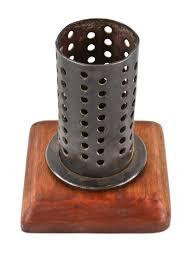 industrial desk lamp single freestanding repurposed vintage american industrial table