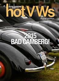 volkswagen squareback inter 1975 cal look special vws magazine