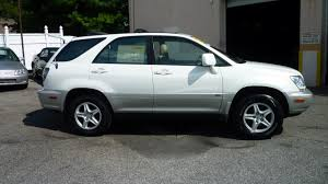 lexus suv 2002 for sale lexus rx 300 2002 in philadelphia wilmington chester pa