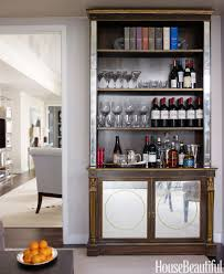 home bar design books furniture home 32 fascinating built in bookcase decorating ideas