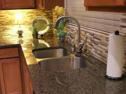 kitchen backsplash granite kitchen tile backsplashes granite beautiful kitchen tile