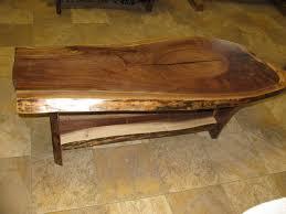 Rustic Walnut Coffee Table Rustic Walnut Coffee Table Furniture Favourites