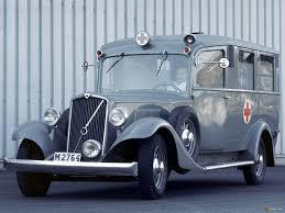 volvo commercial volvo pv650 series volvo pv650 1929 34 206 cars built
