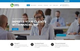 15 best wordpress themes for investments companies premium