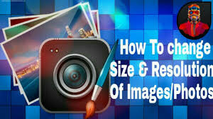 resize photo android how to resize image and reduce picture size android