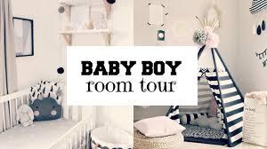 Baby Boy Nursery Baby Boy Nursery Tour 2017 L Nautical Theme Youtube