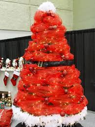 themed christmas tree decorations 30 awesome christmas tree decorating ideas