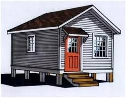 sudbury cabin 16 x 16 with deck building plan 22010 69 99 shed building plans 16 x 20 sudbury cabin 16 x 16 with deck