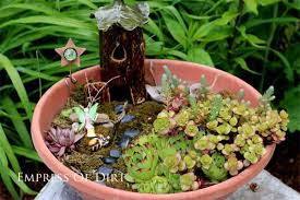 Succulent Gardens Ideas Diy Succulent Garden Ideas Empress Of Dirt