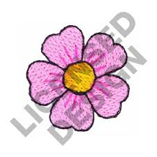 Flower Designs For Embroidery Small Flower Embroidery Design Annthegran