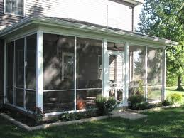 aluminum patio panels aluminum screened porch panels screened