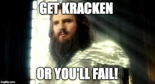 Release The Kraken Meme - release the kraken memes imgflip