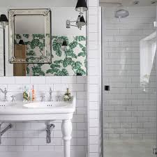 Modern Family Bathroom Ideas Lewis Collection Blakeney Family Bathroom Modern