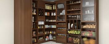 Pantry Cabinet Kitchen Kitchen Pantry Closets And Cabinets Pantry Closet Organizers