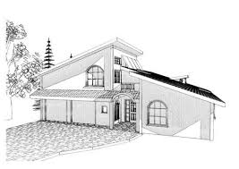 House Design Drawing