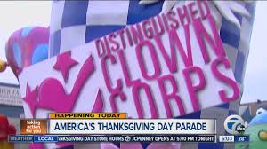 america s thanksgiving day parade
