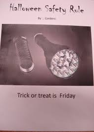 mentoring rocks the trick or treat rules