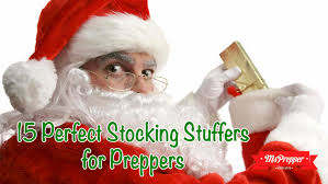 15 perfect stocking stuffers for preppers msprepper