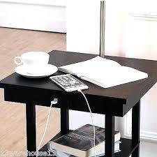 appealing end table floor lamp for home design u2013 monikakrampl info