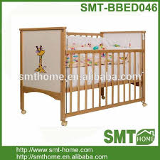 wood foldable baby crib wood foldable baby crib suppliers and