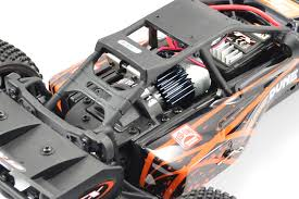ftx surge 1 12 brushed buggy ready run orange black rc
