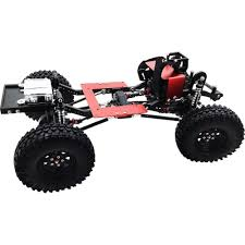 amewi wild red v2 1 10 rc model car crawler 4wd kit from conrad com