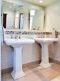 18 best pedestal sinks images on pinterest bathroom bathroom