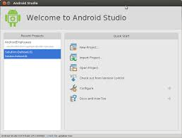 android eclipse getting started with android studio from an eclipse adt user s