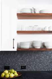 Home Shelving How To Achieve And Love Open Shelving In Your Kitchen Freshome Com