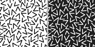 adobe illustrator random pattern pattern of random vs free vector in adobe illustrator ai ai